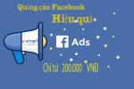 Tổng hợp các hình thức quảng cáo trên Facebook anh 1